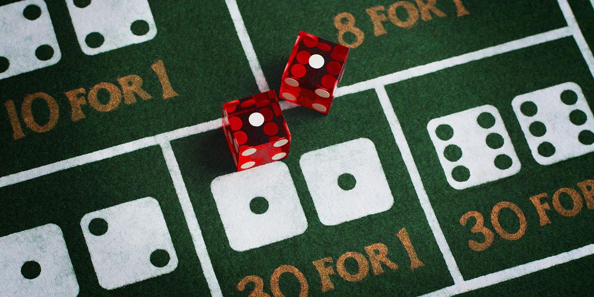 Casino Odds Image