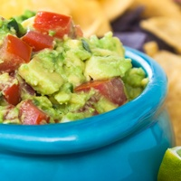 Guacamole at the Cantina in Grand Sierra Resort